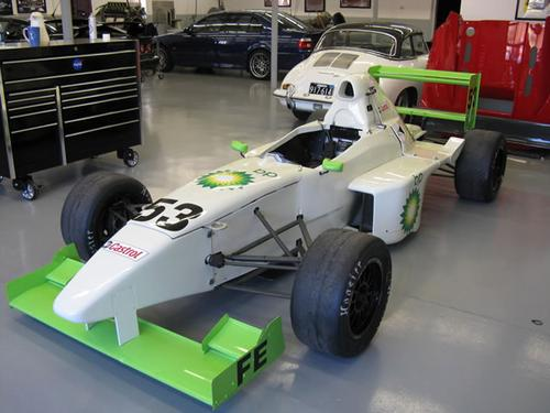 Formula Enterprise Car For Sale